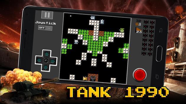 Battle Tank 1990 apk screenshot