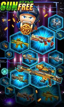 GUN FreeStyle screenshot 3