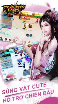 Trảm Tiên Mobile apk screenshot