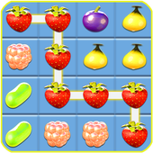 Fruit Link HD icon