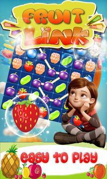 Fruit Link HD poster