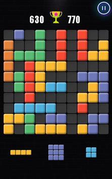 Block Puzzle Mania Jewels apk screenshot