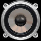 WiFi Audio Wireless Speaker icon