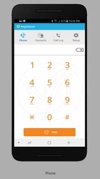 VNDPHONE screenshot 1