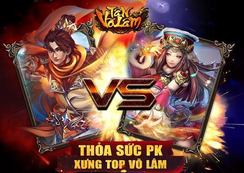 Tân Võ Lâm screenshot 4