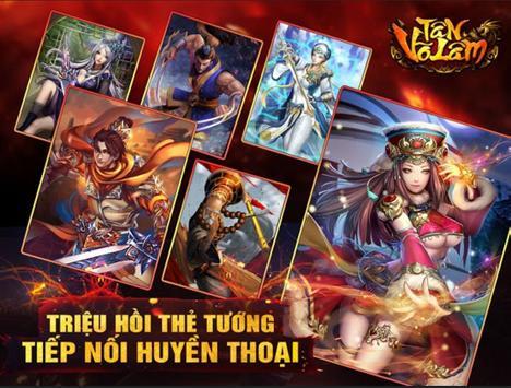 Tân Võ Lâm screenshot 6