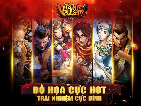 Tân Võ Lâm screenshot 8