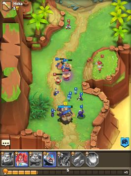 Clash of Tribes screenshot 9