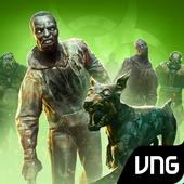 DEAD WARFARE: Zombie icon
