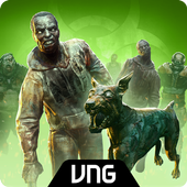 DEAD WARFARE: Zombie icon