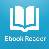 Laban Book reader icon
