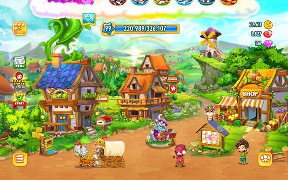 Secret Garden - Scapes Farming screenshot 15