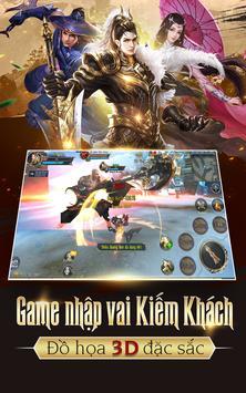 360mobi Kiem Khach VNG poster ...