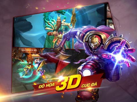 ... 3Q 360mobi 3D ảnh chụp màn hình 5 ...