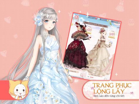 Ngôi Sao Thời Trang screenshot 13