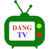 DangTV -Tivi-Truc Tiep Bong Da icon