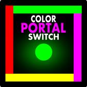 Color Portal Switch icon