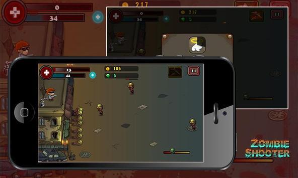 Zombie Shooter screenshot 4