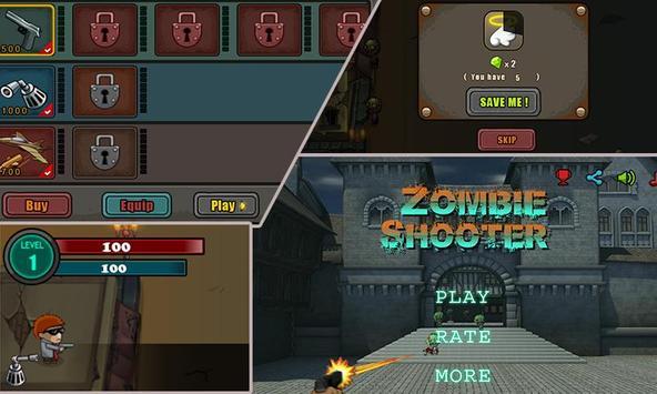 Zombie Shooter screenshot 5