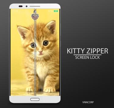 Zipper Screen Lock screenshot 2