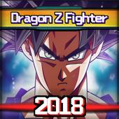 Super Saiyan Goku: Dragon Z Fighter ícone