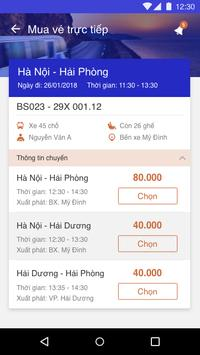 VIET THANH CHECK IN MOBILE APP screenshot 4