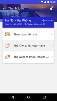 VIET THANH CHECK IN MOBILE APP screenshot 6