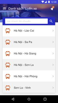 VIET THANH CHECK IN MOBILE APP screenshot 1