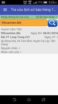 Cabman VNPT Tiền Giang screenshot 4
