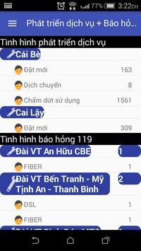 Cabman VNPT Tiền Giang screenshot 1