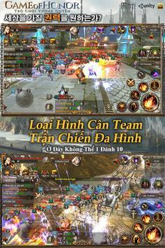 Game of Honor-Trò Chơi Vương Quyền screenshot 4