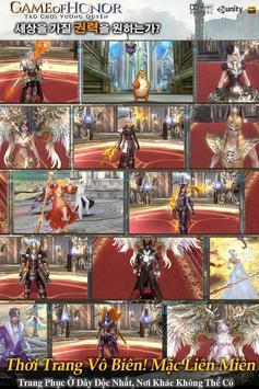 Game of Honor-Trò Chơi Vương Quyền screenshot 5