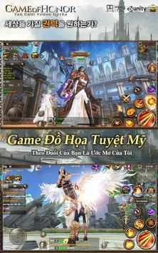 Game of Honor-Trò Chơi Vương Quyền screenshot 7