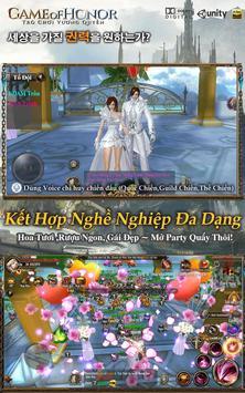 Game of Honor-Trò Chơi Vương Quyền screenshot 9