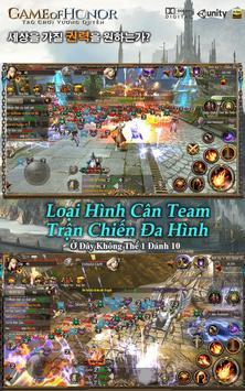 Game of Honor-Trò Chơi Vương Quyền screenshot 10