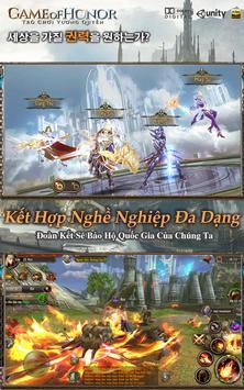 Game of Honor-Trò Chơi Vương Quyền screenshot 14