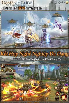Game of Honor-Trò Chơi Vương Quyền screenshot 2