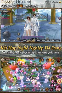 Game of Honor-Trò Chơi Vương Quyền screenshot 3