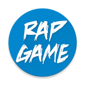 Rap Game for Messenger icon
