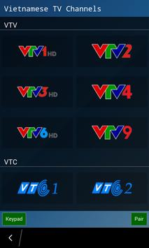 VNTV Remote Controller apk screenshot