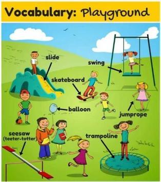Vocabulary simple screenshot 7