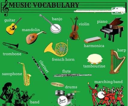 Vocabulary simple screenshot 5