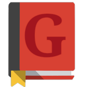 GDict - Google Dictionary icon