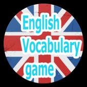 English vocabulary test icon