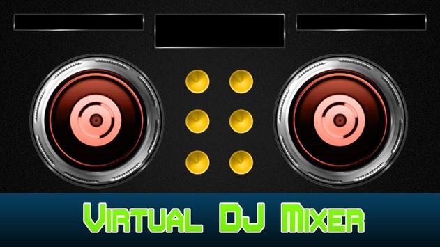 Virtual DJ Mixer apk screenshot