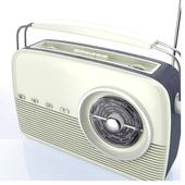 Vocal Music Radio icon