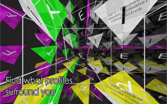 ENTP Personality VR View apk screenshot