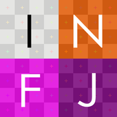 INFJ Personality VR View icon