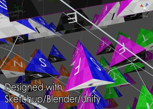 INFJ Personality VR View screenshot 5