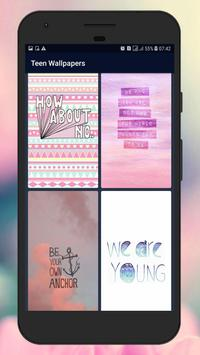Teen Wallpapers screenshot 7